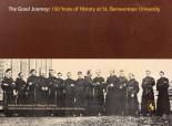 University Anniversary book